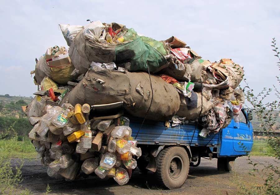 Брату, вывоз мусора прикольные картинки